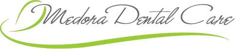 Medora Dental Care logo
