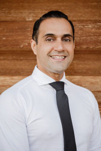 Dr. Ash Soufi at Medora Dental Care